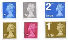 Costco -  POSTAGE STAMPS - STILL Pre 4/4/11 Increase Price - SAVE 13% to 17.3% on current value