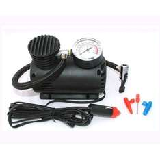 Boxed Compact 12v Air Compressor Tyre Inflator E72 - Only £6.99 Delivered @ Tooltime