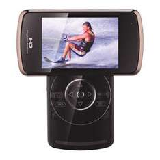 3D Digital Video Camcorder with Swivel 3D Playback Screen - £99.99 @ Maplin