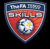 Free Football Skills Near You This Half-Term Week with FA & Tesco