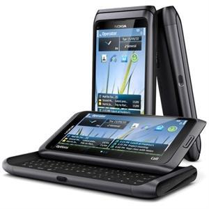 *PRE ORDER* Nokia E7- Free From £35 Per Month @ Nokia Shop UK