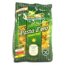 Pasta, gluten free 500g 49p @B&M's