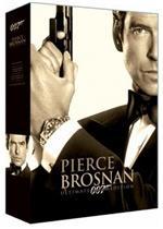 Pierce Brosnan Bond Collection (DVD) - £6.95 @ Base