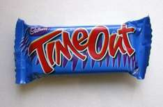 14 pack of timeout bars £1 @ morrisons