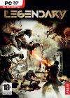 Legendary (PC) - £2.99 @ CDiscount Entertainment