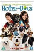 Hotel For Dogs (DVD) - £2.99 Delivered @ Play.com