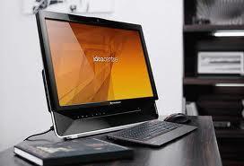"Lenovo IdeaCentre B305 21.5 inch All-in-One PC AMD Athlon II X3 "" - £419.99 @ Amazon"