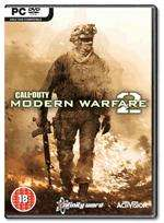 Call of Duty: Modern Warfare 2 For PC - £13.99 @ Game