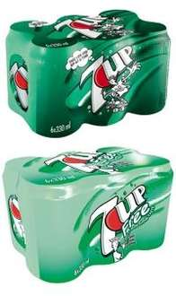 7up 6x330ml £1.39 @ Lidl from Thursday