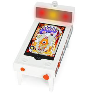 *PRE ORDER* iPhone/iTouch Pinball Magic - £29.99 @ Firebox