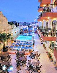 7-Night Self-Catering Malta Holiday In May Including Fflights - £99 @ Travel Zoo UK