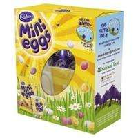 Easter Eggs with cup £6.00 buy 1 get 2 free @ Tesco
