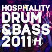 Hospitality: Drum & Bass 2011 (CD) - £3.99 @ Play