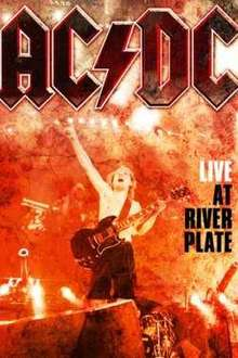 *PRE ORDER* AC/DC Live At River Plate (Blu-ray) - £10.59 @ Base
