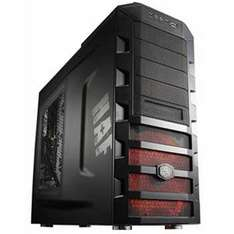 Coolermaster HAF 922, Black, Mid Tower Case with 20cm Silent Fan, w/o PSU - £65.99 @ Scan (Today Only)