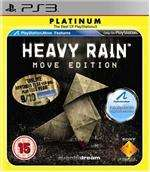 Heavy Rain (Move Compatible) (Platinum) (PS3) - £14.99 @ Play