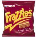 Crispy Bacon Frazzles, back down to 8 Packs for £1 @ Morrisons