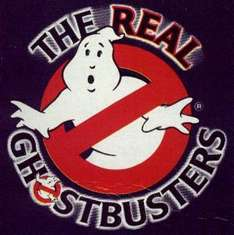 The Real Ghostbusters: The Complete First Season (DVD) (2 Disc) - £2.99 @ Amazon