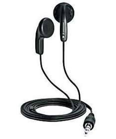 SENNHEISER MX80 IN-EAR PHONES NEW (BRAND NEW WITH A 12 MONTH ARGOS WARRANTY) £3.98 DELIVERED @ ARGOS (E-BAY)