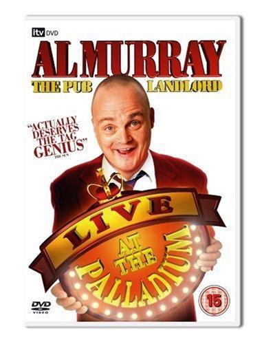 Al Murray Live At The Palladium (DVD) - £1 @ Poundland (Instore)
