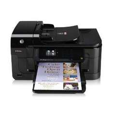 HP Officejet Plus 6500A e-All-In-One Web Enabled Printer - £99.99 delivered with free USB Printer Cable - £99.99 (£59.99 after HP Cashback) @ Amazon