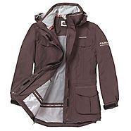 Craghoppers Ladies Brown waterproof jacket was £90 now £27 @ Debenhams