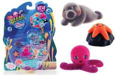 The Entertainer In My Pocket Range - Puppy, Jungle, Ocean + More All Half Price - From £2.50 @ The Toy Shop