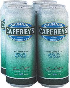 Cafferys 4x440ml cans - £2.49 @ Home Bargains