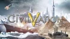 Civilization V For PC - £12.47 @ Greenman Gaming