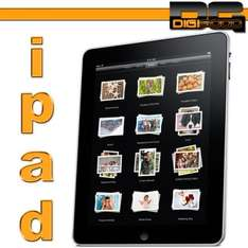 *REFURBISHED* Apple iPad WiFi 16GB - £279.89 Delivered @ Ebay Digigood Outlet