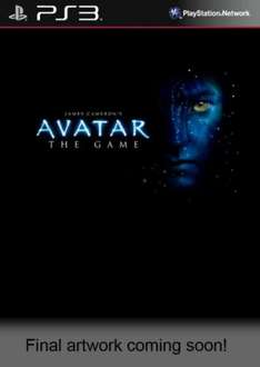 James Cameron's Avatar: The Game (Platinum) (PS3) - £7.85 @ The Hut