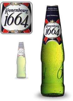 12 bottles of Kronenbourg 1664 for £6.99 @ Netto from Monday