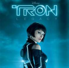 Tron Legacy - ALL Versions (DVD, Blu Ray, Super Pack, Double Pack)  - FREE @ Disney Rewards (Read Info)