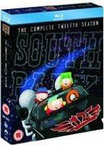 South Park: Season 12 (Blu-ray) - £12.39 @ DVD