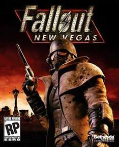 Fallout New Vegas (Xbox 360) (PS3) (Pre-owned) - £10 *Instore* @ CeX