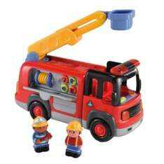 Lights & Sounds Fire Engine - £11.50 @ Debenhams