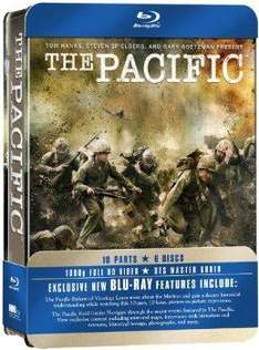 The Pacific Complete Series Blu-Ray - £25.99 @ sendit.com