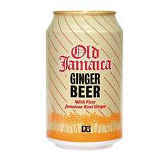 24 x Old Jamaica Ginger beer for £6.10 (25p/can) @ Tesco