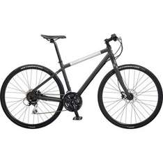 GIANT Seek 3 2010 Hybrid Bike - (RRP £550) - £379 Delivered @ Wiggle