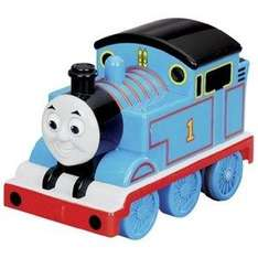 Tomy Thomas My First Remote Control Thomas - (rrp £19.99) £12 Delivered @ Amazon