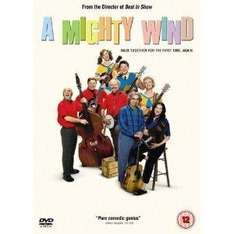 A Mighty Wind (DVD) - £2.99 @ Amazon & Play
