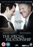 The Special Relationship (DVD) - 99p Instore @ 99p Stores