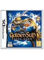 Golden Sun: Dark Dawn (DS) - £12.98 @ Game, Amazon & Gameplay