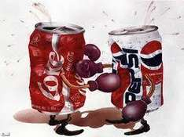 24x 330ml Pepsi/ Diet Pepsi/ Pepsi Max £4.78 @ Costco