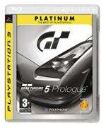 Gran Turismo Prologue (PS3) (Pre-owned) - £3.98 @ Game