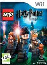 Lego Harry Potter: Years 1-4 For Nintendo Wii - £10.98 Delivered @ Gameplay