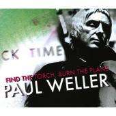 Paul Weller: Find The Torch, Burn The Plans (CD + DVD) - £4.99 @ Play