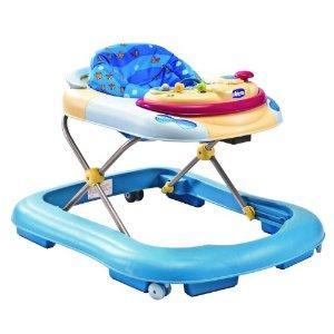 Chicco DJ Babywalker - Sea Dreams - Was £59.99 Now £34.99 @ Amazon