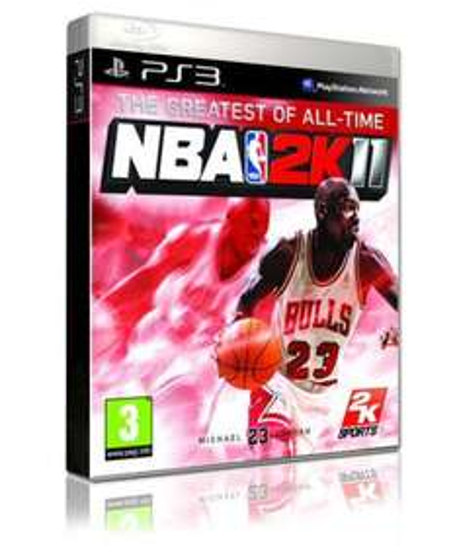 NBA 2K11 (Xbox 360) (PS3) - £16.85 @ Shopto