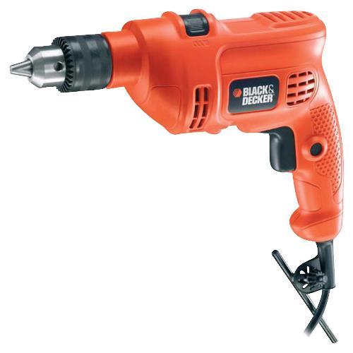 Black & Decker 500w Corded Drill KR504 £12.00 @ Tesco IN-STORE